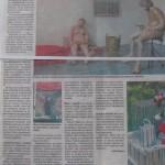 Itä Häme 21.7.2005