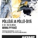 Minna-Pyykkö-Akvart-kutsu-Marras-2014